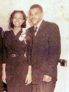Charles and Rutha Patrick